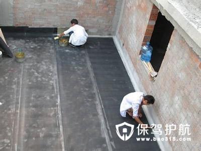 外墙防水多少钱一平米