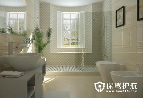如何挑选质量较好的瓷砖