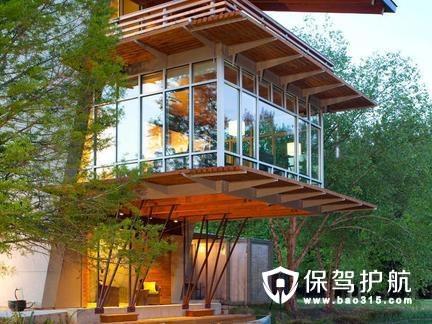 什么是木屋别墅 木屋别墅装修设计
