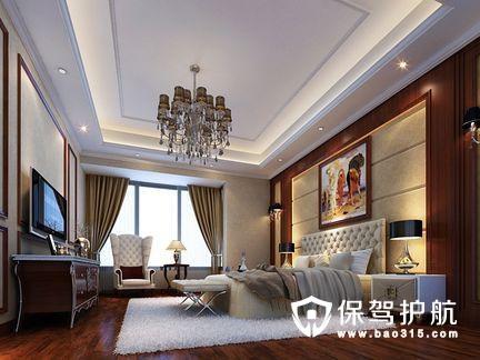 复式卧室怎么装修好看档次高,复式卧室装修技巧