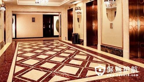 如何装修地板砖 地板砖贴图设计