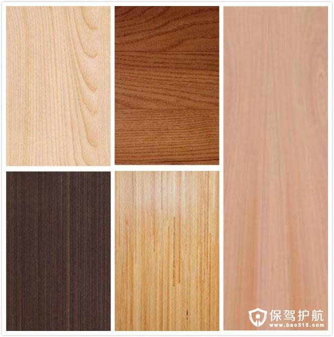 如何挑选家具建材 木质家具种类