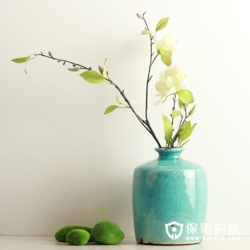 花瓶摆放风水,花瓶摆放注意事项