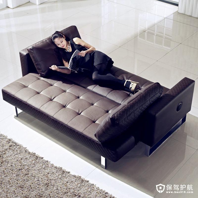 多功能沙发床的选购要点