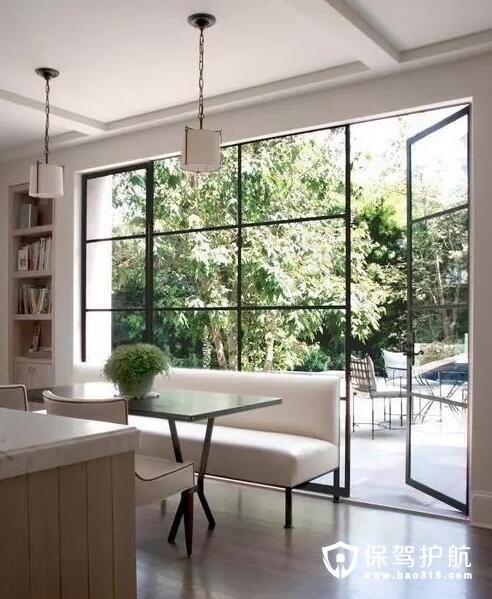 如何清洗窗户 窗户清洗方法