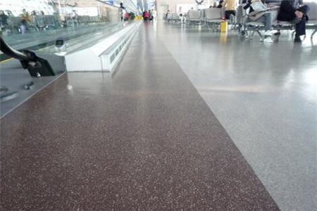 橡胶地板的特点是什么?橡胶地板选购技巧是什么?