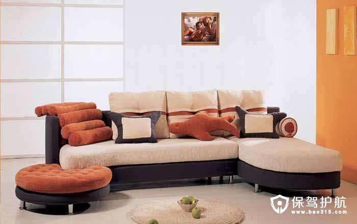 布艺沙发的十大品牌