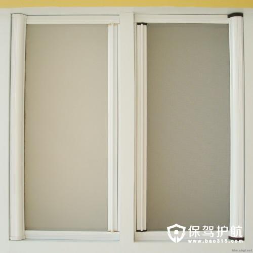 隐形窗纱拆卸步骤 隐形窗纱清洗方法