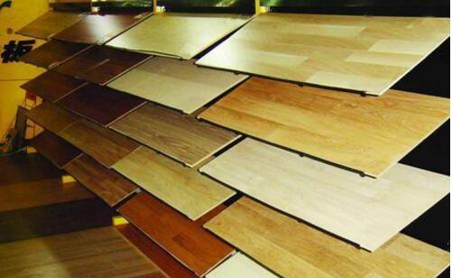 买实木地板怕上当 购买要点和误区要熟记
