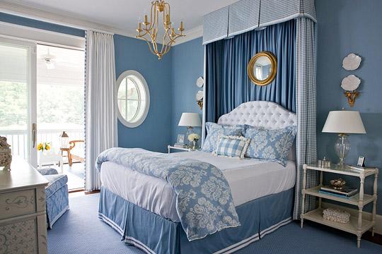 卧室装修颜色风水禁忌,不同年龄段颜色搭配