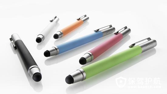 电容笔是什么笔 电容笔的作用