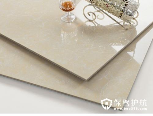 玻化砖厚度多少 玻化砖多少钱一块