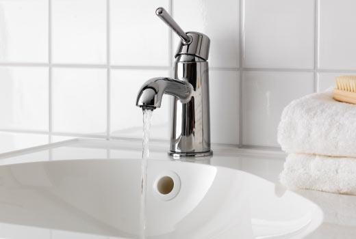 详解浴室水龙头安装技巧