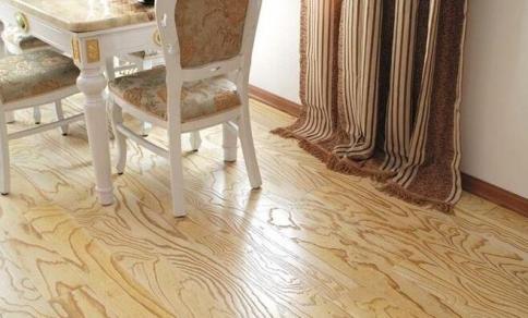 【木地板浸水了怎么办?木地板浸水的处理方法】