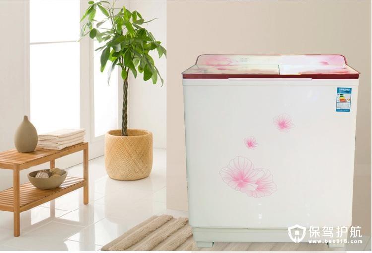 海棠洗衣机的特点和报价