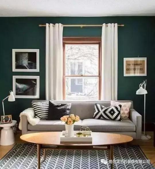 窗帘这样搭配,你家也可以美上天!