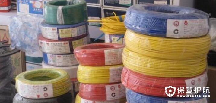 家装电线用量多少 电线用量推荐