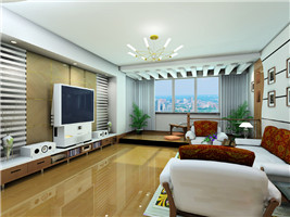 现代简约阁楼装修 呈现不一样的公寓设计