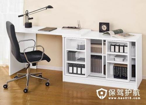 家用电脑桌款式有哪些