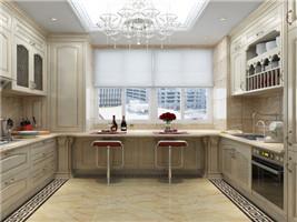 你知道如何利用风水来布置开放式厨房吗?