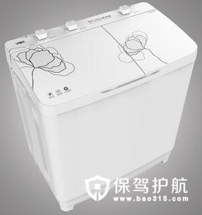 水仙洗衣机怎么样 洗衣机多少钱
