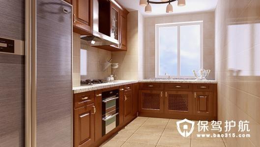 厨房装修防水多少钱一平方 厨房装修注意事项