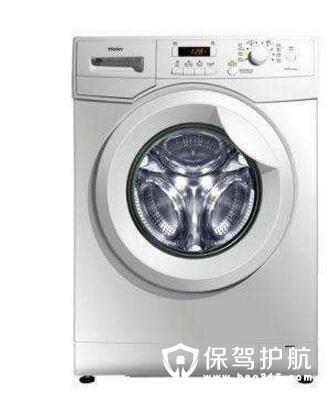 海尔超薄滚筒洗衣机好用吗 海尔洗衣机尺寸
