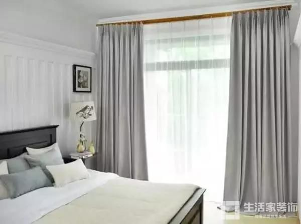 连保洁阿姨都不知道:窗帘到底如何清洗?