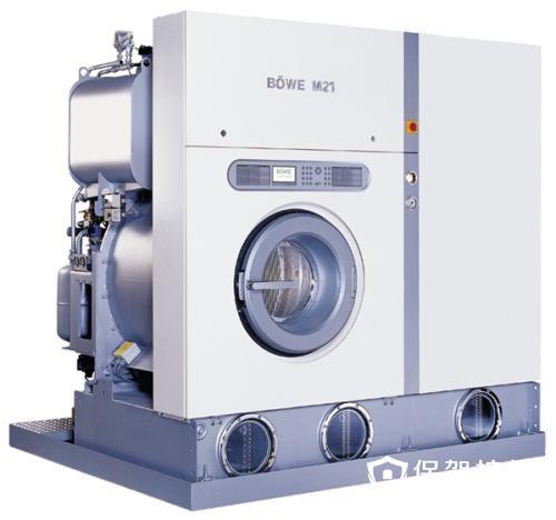 干洗机原理是什么 什么衣服适合干洗
