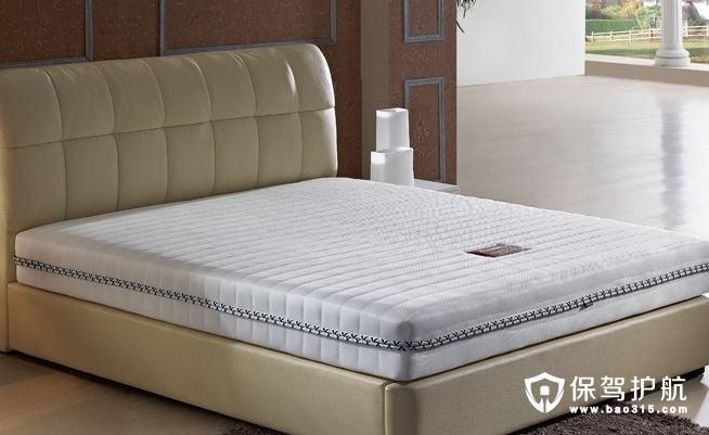 卡地斯帕空调床垫怎么样 如何挑选空调床垫