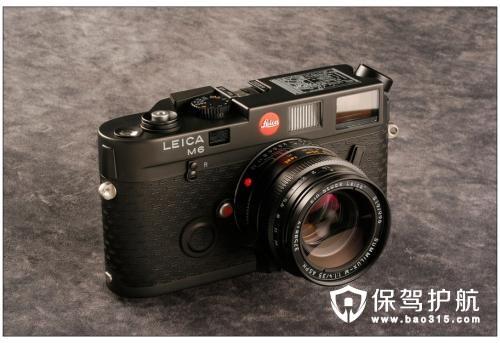 德国相机品牌 德国相机价格