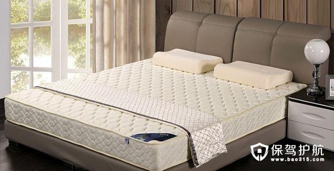 奥米多床垫怎么样 奥多米床垫价格