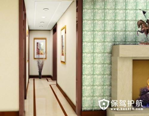 玻璃砖尺寸有哪些和应用范围
