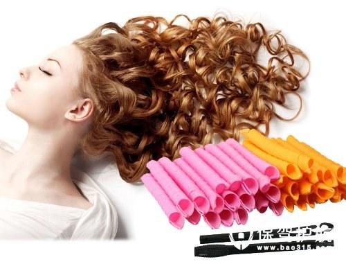 卷发器的使用方法与技巧