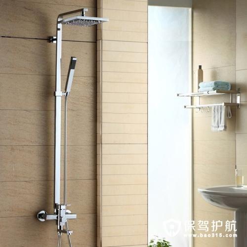 淋浴器十大品牌是什么和挑选技巧