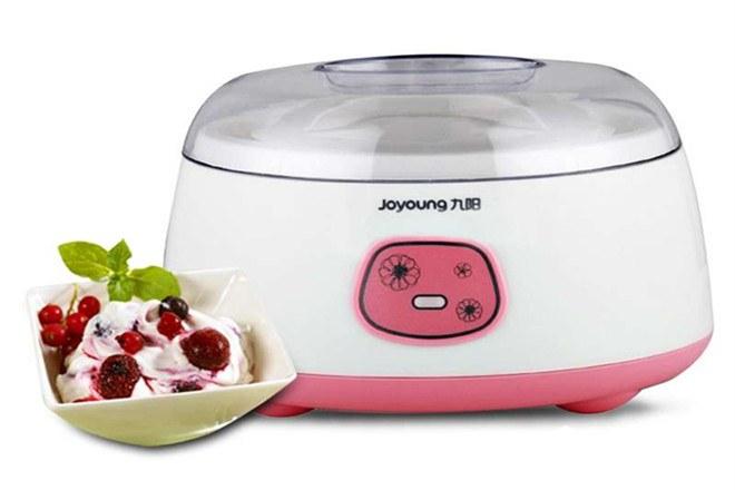 九阳酸奶机如何制作米酒
