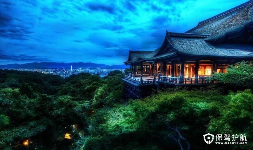 中国古代建筑与风水知识有哪些
