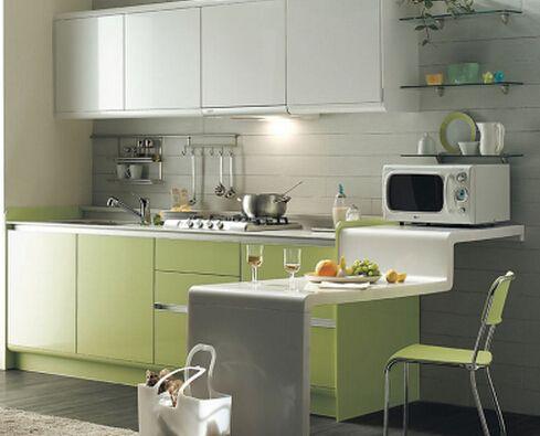 厨房布局风水禁忌及厨房风水注意事项