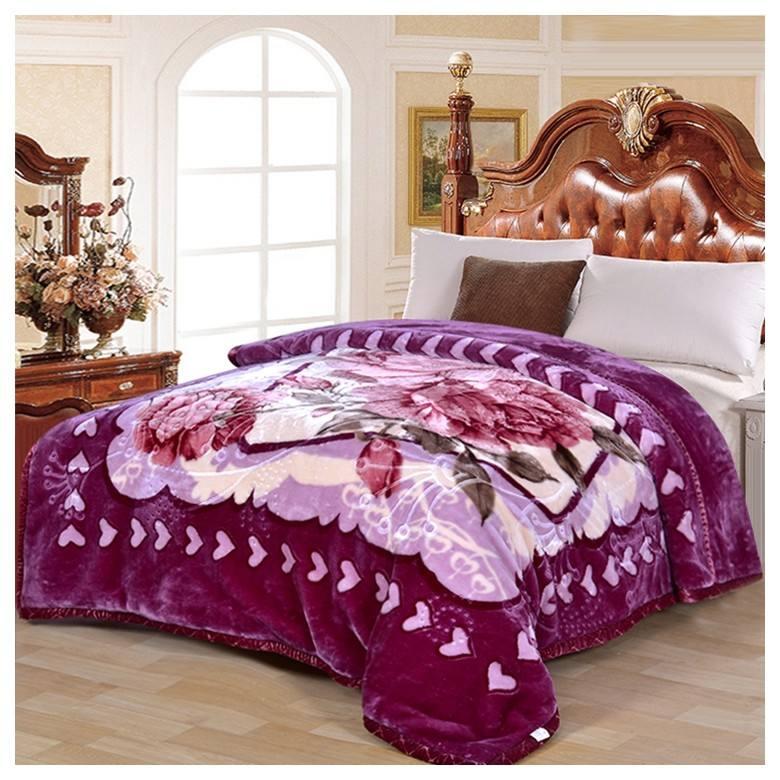 毛毯贴图怎么设计 什么材质的毛毯比较好