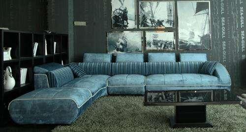 海鸥沙发怎么样及简介