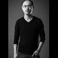高级设计师 杨鸿