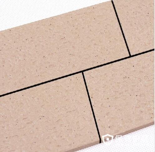 外墙砖效果图有哪些及其规格尺寸