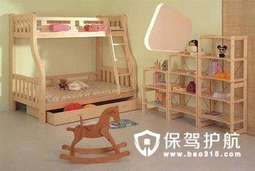 儿童衣柜格局和结构怎么样