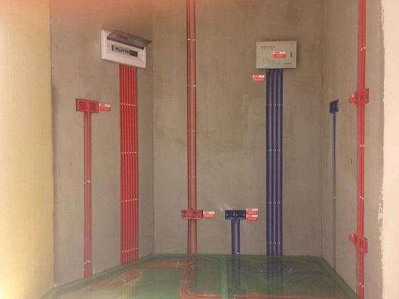 水电改造至关重要的细节所在