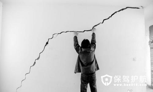 墙面裂缝怎么处理和解决办法