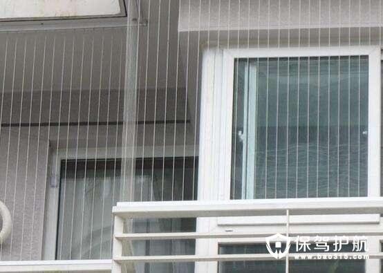 隐形防盗窗价格是多少