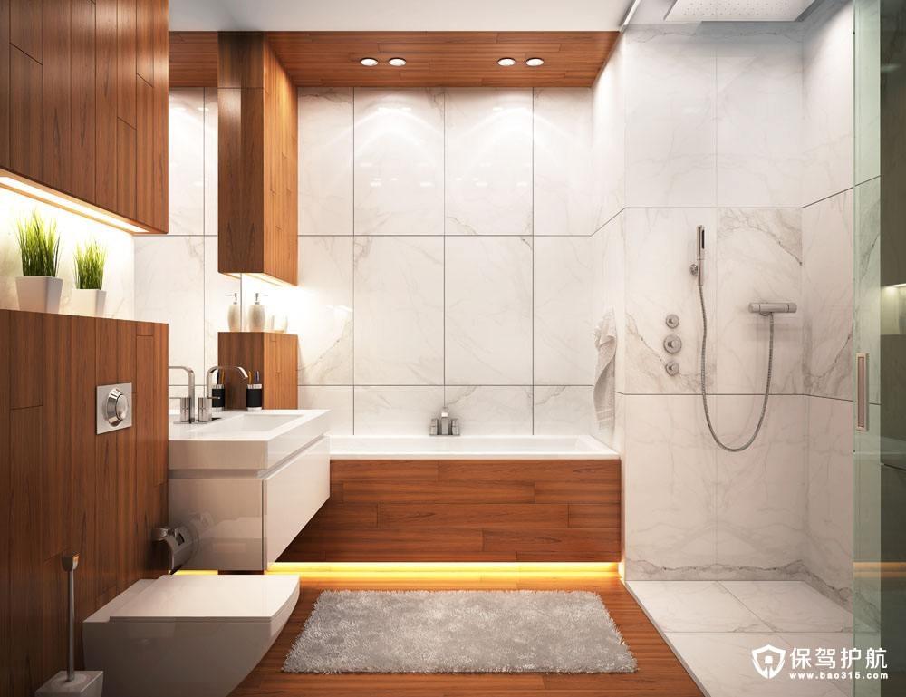 卫生间的不实际设计有哪些