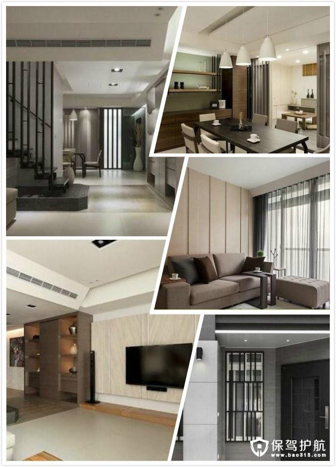 楼中楼装修效果图和室内设计