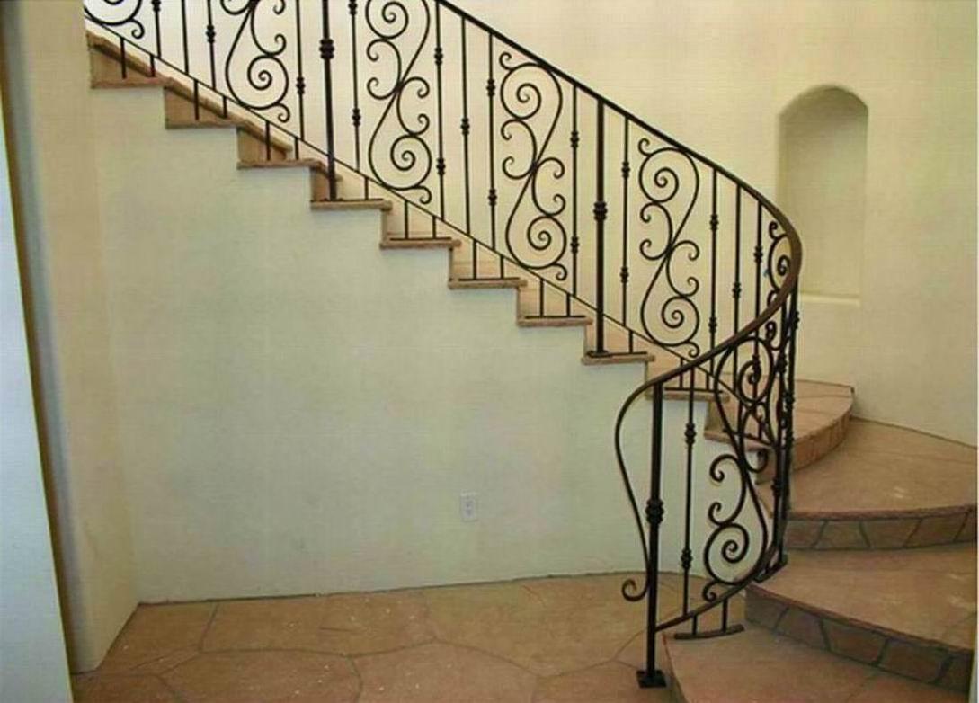 楼梯栏杆扶手的安装规范以及注意事项