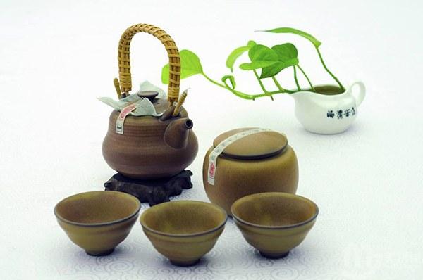 客厅茶具的摆放风水 茶具种类有哪些